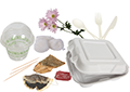 compostable household items
