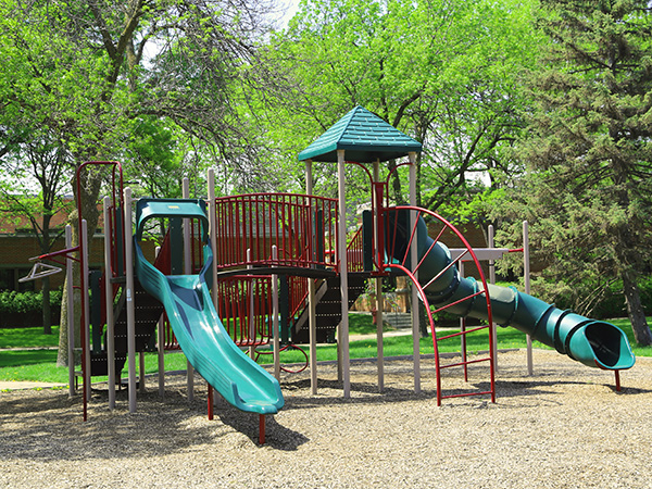 Carpenter Park playground