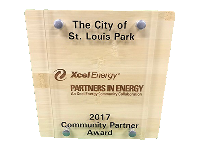 xcel-community-partner-award