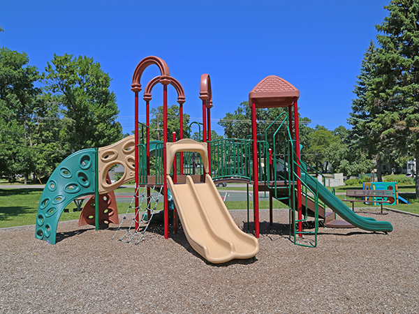 browndale park playground