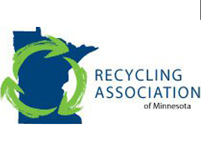 recycling association of minnesota logo