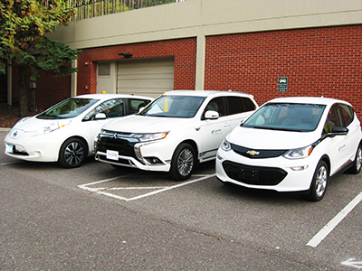 City joins electric vehicle purchasing collaborative